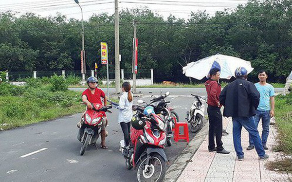 Thị trường đất nền tại Long Thành hiện giờ ra sao?