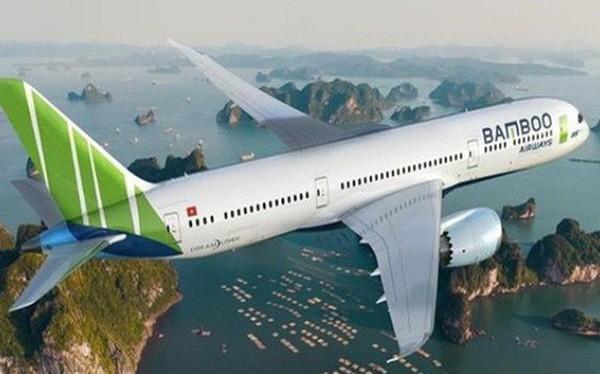 Bộ Tài chính: Bamboo Airways lỗ hÆ¡n 300 tá»· sau 3 tháng bay