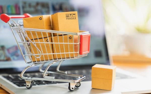 Mua sắm online của người Việt tăng nhanh nhất Đông Nam Á
