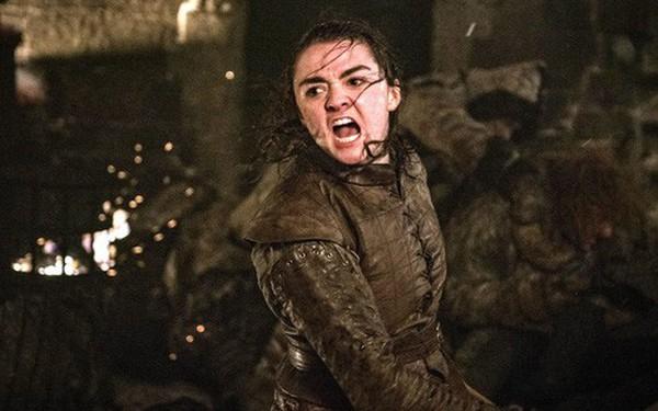 Đạo diễn Game of Thrones chính thức lý giải Arya đã tốc biến đến chỗ Night King như thế nào
