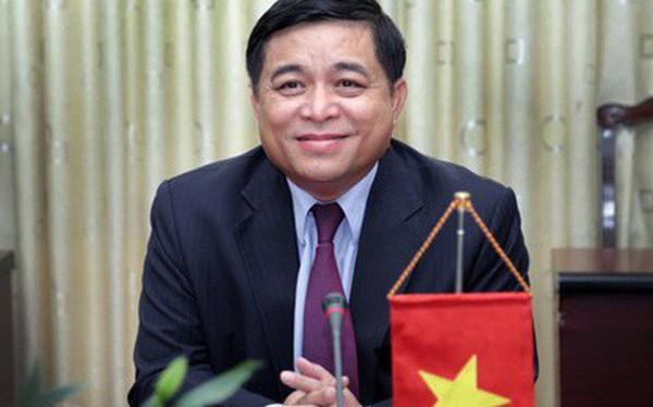 Bộ trưởng Kế hoạch Đầu tư: Đã có 18 quỹ đầu tư tên tuổi trong nước và quốc tế cam kết đầu tư 10.000 tỷ đồng cho các startup Việt Nam trong 3 năm 2019-2021