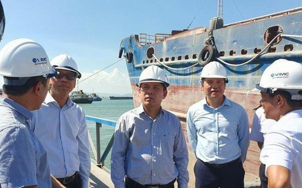 Cảng Quy Nhơn ra sao sau khi chuyển doanh nghiệp Nhà nước tiếp quản?