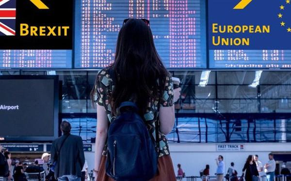 Anh sẽ chấm dứt đi lại tự do với công dân EU sau ngày 31/10