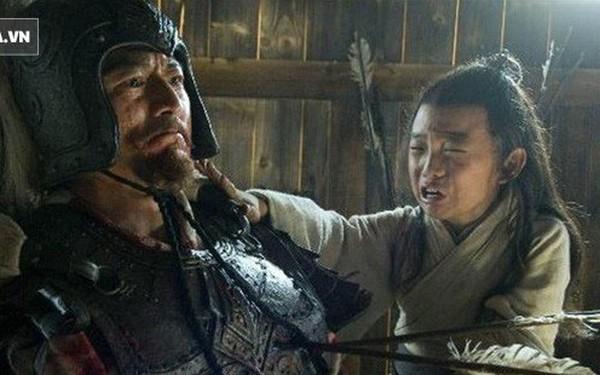 Không phải Quan Vũ, đây mới là hổ tướng chết tức tưởi nhất Tam Quốc
