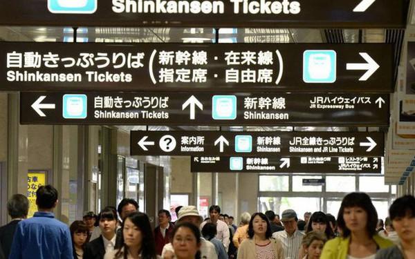 Tại sao người Nhật Bản lại không giỏi tiếng Anh?