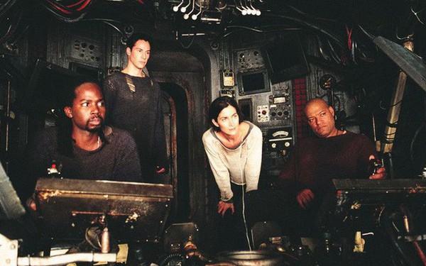 Bộ phim huyền thoại Ma Trận sẽ có phần thứ 4, với sự trở lại của Keanu Reeves và Carrie-Anne Moss