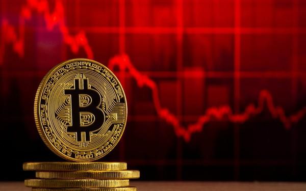Thị trường tiền ảo rực đỏ, Bitcoin đi về đâu?