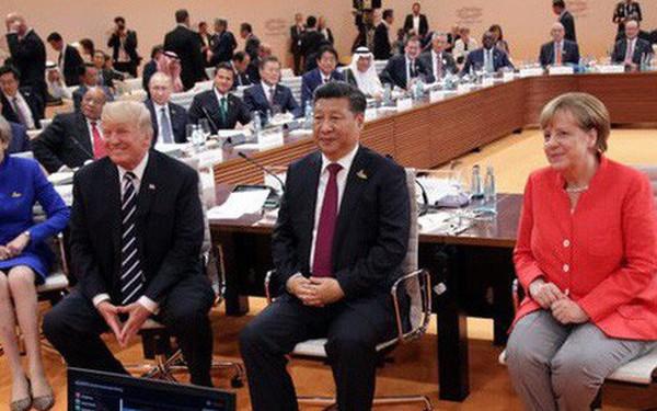 """Thương chiến với EU, Mỹ sẽ """"lĩnh đòn"""" nặng hơn trong cuộc chiến với Trung Quốc?"""