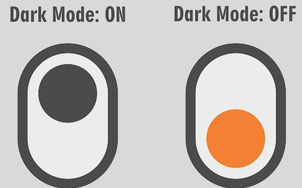 Dark mode không tốt cho mắt như bạn tưởng đâu, sự thật phức tạp hơn thế nhiều!