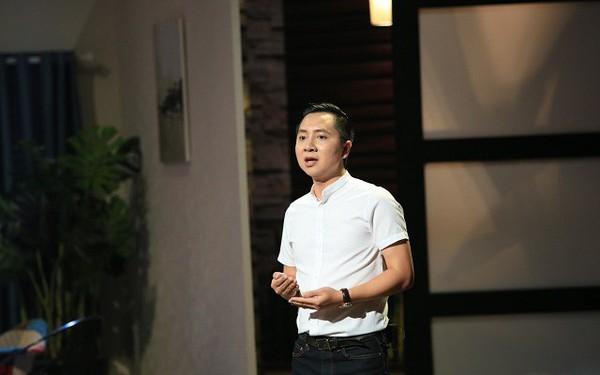 Triệu phú tá»± thân Luxstay lần đầu lên tiếng về nghi vấn gọi vốn tại Shark Tank Việt Nam 'chỉ để PR'
