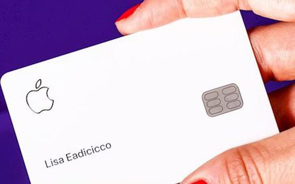 Thẻ tín dụng lại không cất trong ví da, túi bò: Apple muốn người dùng sống sao?