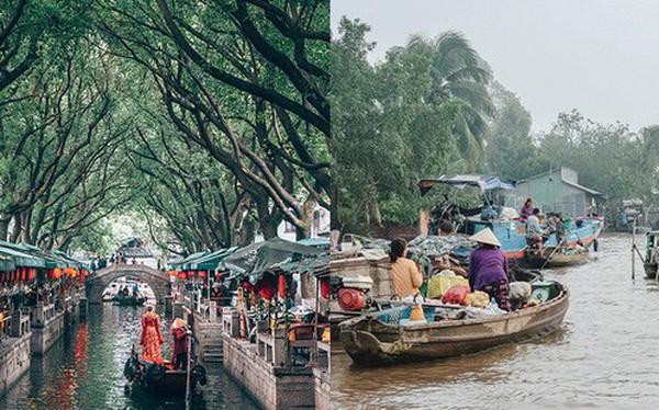 Chuyên trang Mỹ công bố 15 thành phố kênh đào đẹp nhất thế giới, thật bất ngờ có 1 cái tên đến từ Việt Nam!