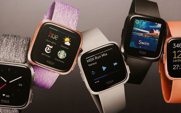 Chính phủ Singapore tặng người dân đồng hồ Fitbit miễn phí, tất nhiên có điều kiện kèm theo