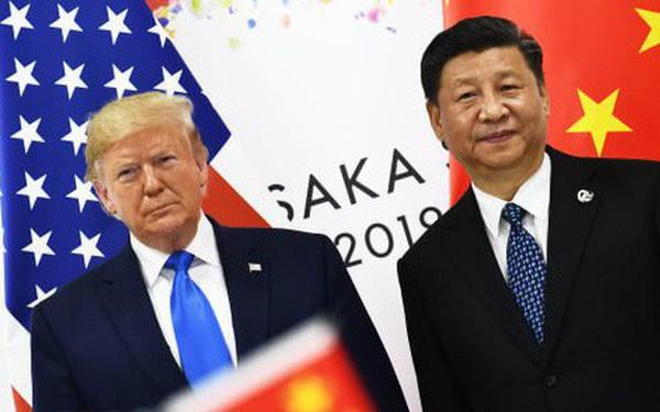 """Tổng thống Trump: """"Trung Quốc muốn đàm phán, chúng tôi sẽ bắt đầu nói chuyện nghiêm túc"""""""