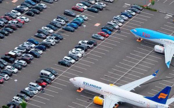 Cong ty dau tien dam kien Boeing vi 737 Max bi dinh bay