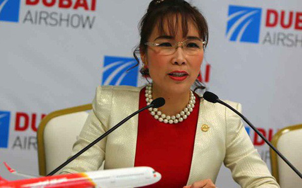 Tỷ lệ quản lý cấp cao là nữ ở Việt Nam cao nhất Đông Nam Á