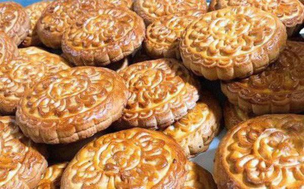 Lạ lùng dân Hà Nội tìm mua bánh trung thu không nhân