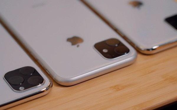 Rò rỉ cấu hình chi tiết kèm giá bán của iPhone 11, iPhone 11 Pro và iPhone 11 Pro Max