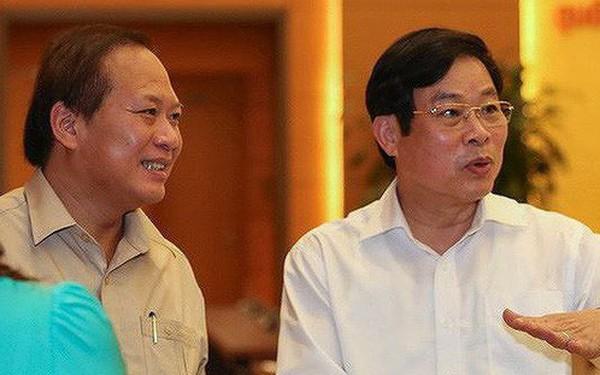 Cựu Chủ tịch AVG hối lộ cựu Bộ trưởng Nguyễn Bắc Son 3 triệu USD