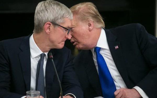 Chiến tranh thương mại Mỹ - Trung đã làm các hãng công nghệ tổn thất tới 10 tỷ USD
