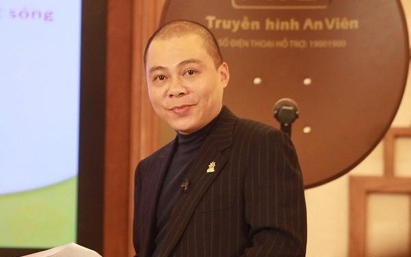 Ông Phạm Nhật Vũ chi hơn 6 triệu USD cho 4 cựu lãnh đạo Bộ TT&TT và Mobifone
