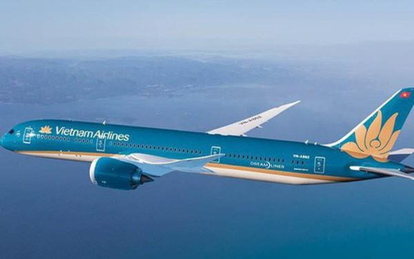 Vietnam Airlines đã có giấy phép bay thẳng đến Hoa Kỳ