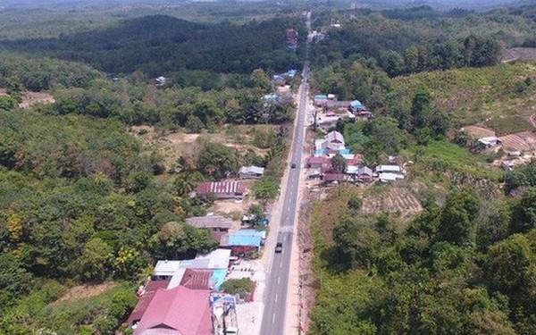 """Tổng thống Widodo muốn xây dựng """"thủ đô trong rừng"""" của Indonesia theo mô hình Thung lũng Silicon"""