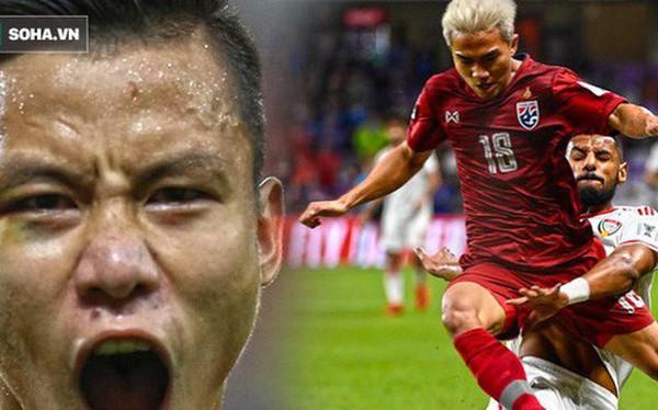 """Báo Thái Lan: """"Việt Nam sẽ thua sát nút theo cách đầy kịch tính trong hiệp 2"""""""