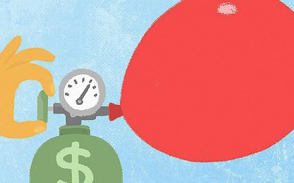 """Nhà đầu tư """"The Big Short"""" cảnh báo bong bóng khổng lồ đang xuất hiện"""