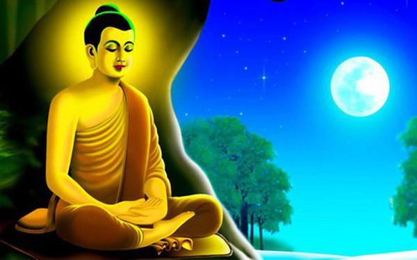 Đức Phật nói có 3 quy luật trên đời ai cũng cần thấu tỏ, lĩnh hội được tất sẽ sống an yên