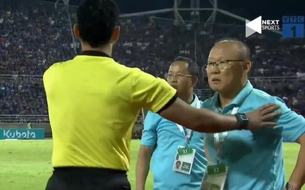 """Duyên nợ Việt Nam - Thái Lan thêm sâu """"nhờ"""" thầy Park và HLV Nishino"""
