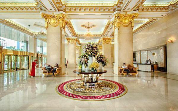 Dính nhiều điều tiếng, khách sạn dát vàng Grand Plaza Hà Nội vẫn có mức lãi vượt trội so với Metropole hay Melia
