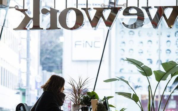 Tiếp tục thua lỗ, WeWork có thể bị giảm một nửa định giá ngay trước thềm IPO