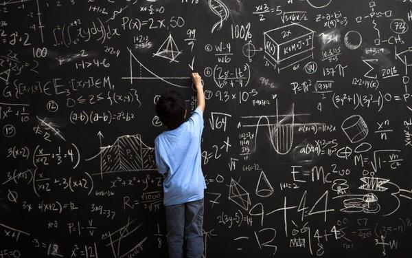 Các mẹ không để ý đấy thôi, 8 hành vi này cho thấy các bé sẽ cực kỳ thông minh trong tương lai