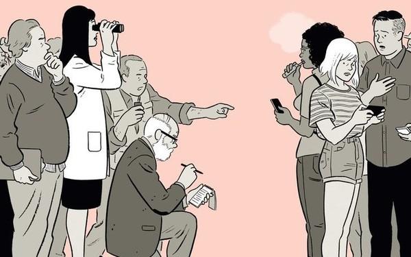 Thế hệ trẻ bây giờ: Chăn ấm nệm êm, tiền làm ra cả núi nhưng luôn bế tắc và không hạnh phúc