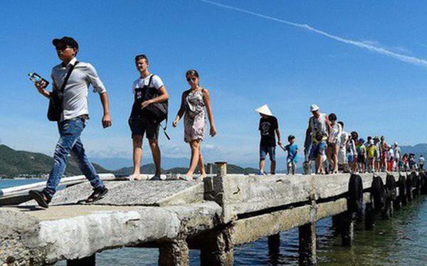 Ngành du lịch Đông Nam Á gặp khó vì khách Trung Quốc đột ngột giảm