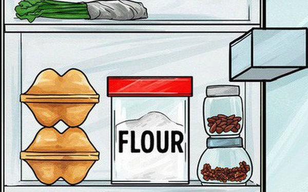 14 loại thực phẩm trong bếp hay bị bảo quản sai chỗ, làm mất đi chất dinh dưỡng tốt nhất