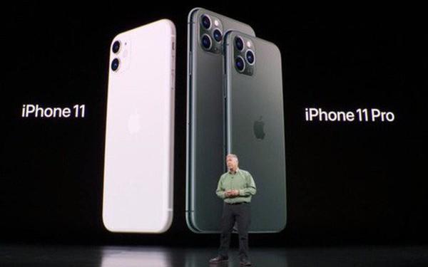 Tóm tắt toàn bộ sự kiện Apple tối qua dành cho người không xem