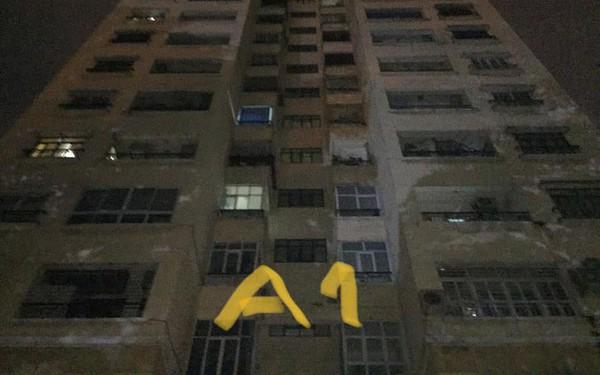 Giá chung cư quanh Công ty Rạng Đông giảm thảm hại