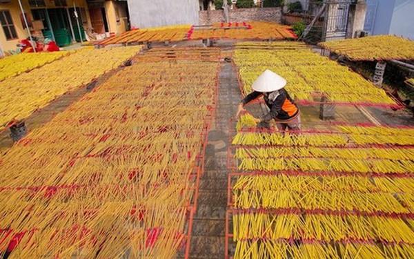 Ấn Độ đột ngột hạn chế nhập khẩu hương nhang, cả trăm doanh nghiệp Việt điêu đứng