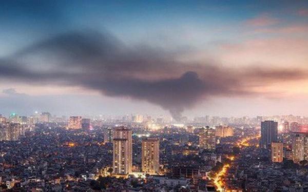 """Có cả nghìn tỷ, Rạng Đông """"thừa tiền"""" bồi thường sau vụ cháy"""