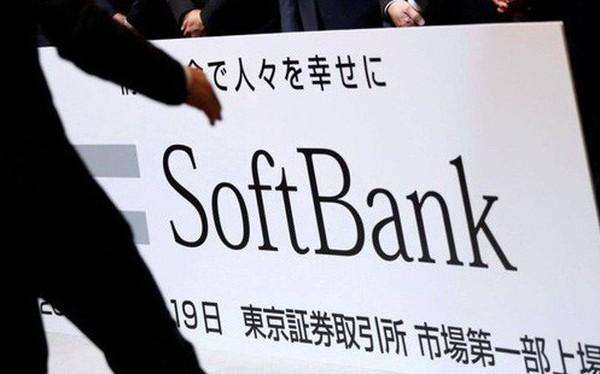 Sức hút của SoftBank: 4,6 triệu USD trái phiếu cháy hàng sau 2 phút