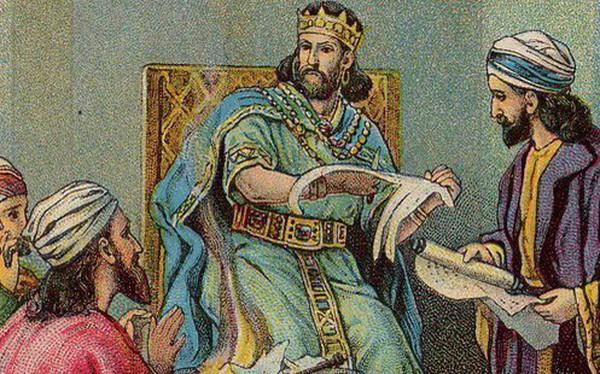 Định giá Vương quốc bằng chén gạo, ông Vua tham lam bị kẻ bán ngựa dạy cho bài học nhớ đời