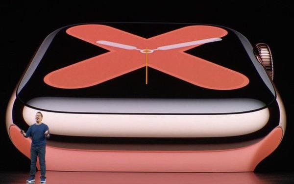 Chiếc đồng hồ Apple Watch Series 5 là minh chứng cho việc Apple có thể đi sau, nhưng luôn là người làm tốt nhất