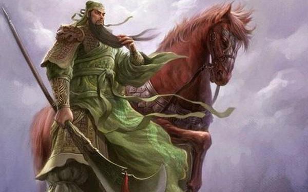 Sau khi Quan Vũ qua đời, số phận của Thanh Long đao và ngựa Xích Thố đi đâu, về đâu?