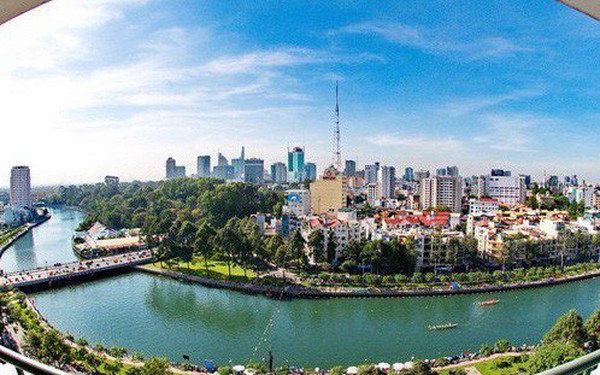 """TS. Trần Du Lịch: Phân bố ngân sách cho TP. Hồ Chí Minh không đủ, tất yếu dẫn đến đô thị """"lôm côm"""" như hiện nay"""