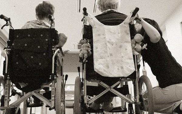 Những dự báo đáng sợ về già hóa trong tương lai khi trung bình mỗi gia đình không sinh 2 con