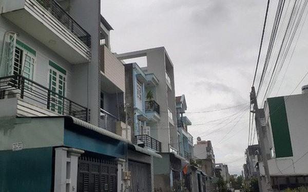 Sau cơn sốt, nhà đất ven trung tâm TP.HCM hiện giờ ra sao?