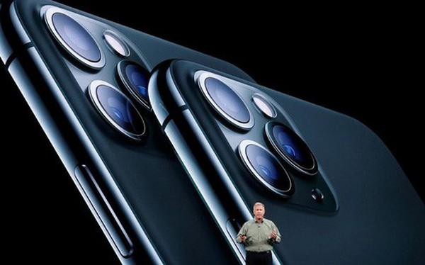 Với iPhone 11, Apple đang trở thành một công ty camera