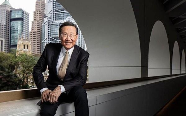 Tá»· phú Hong Kong Peter Woo làm gì ở tuổi 73?